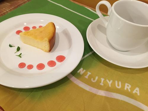 nijiyura×森キッチン